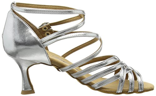 Damen Latein Women 108 087 Tanzschuhe Diamant 013 qUYd5g