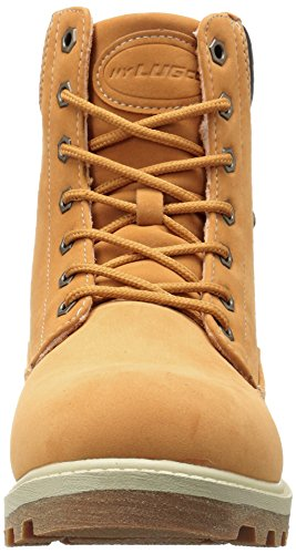 Bark Empire Women's Wr Gum Wheat Winter Golden Cream Hi Lugz Boot zFwqg