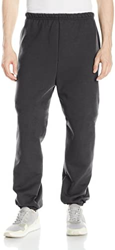 Hanes Men's Ultimate Cotton Fleece Pant