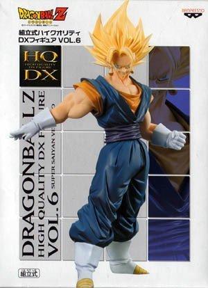 Banpresto Dragon Ball Z prefabricated high quality DX fig...