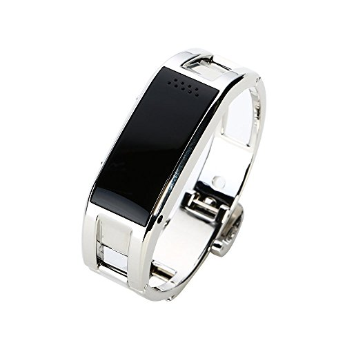 Efanr 2015 OLED Bluetooth Smart Watch Bracelet Exercise Smartwatch Running Wristbands Sports Watches Luxury Fitness Health Tracking System Wrist Watch Women Men Cell Phone Mate Partner Pedometer Step Walking Counter Activity Tracker Sleep Monitoring Anti-Lost Time/Date/Week/Battery Display Call Reminder Answer/Reject Calls Synchronization MP3 Music Player Stopwatch for Android IOS Smartphones, Compatable with Apple iPhone 6 Plus 5S 5C 4S HTC One M8 Lenovo Nokia One Plus One Oppo Xiaomi Sony Xperia Z3 Huawei LG G3 Nexus Samsung Galaxy Note 4 Note 3 S6 S5 S4 S5 Active