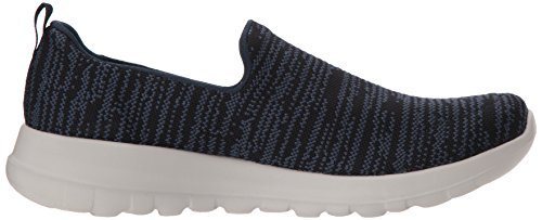 Skechers Go Shoe 15602 Women's Joy Walking Navy raxq4r0