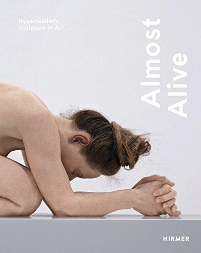 Almost Alive: Hyperrealistic Sculpture in Art (Englisch) Gebundenes Buch – 1. Juli 2018 Nicole Fritz Otto Letze Hirmer 3777431176