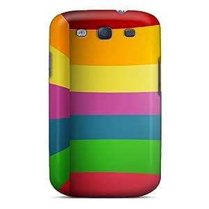 Saraumes Galaxy S3 Hard Case With Fashion Design/ SugcroS6679ZlKbi Phone Case by icecream design