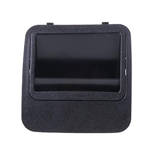 (Yziss Inner Fuse Storage Box Bin Case Card Slot Holder for Hyundai Tucson 2016 2017 Fuse Box)