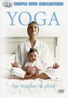 Yoga for Mother and Child [Import anglais]