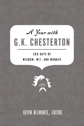 A year with g k chesterton 365 days of wisdom wit and wonder a year with g k chesterton 365 days of wisdom wit and wonder by fandeluxe Images
