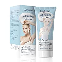 Whitening Cream Skin Lightening Cream,Vivoice Armpit Whitening Cream,Whitening Cream Knees, Elbows, Armpit, Sensitive Areas (60 ml)