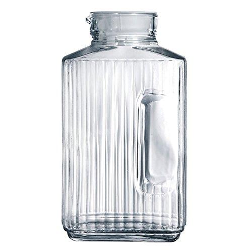 luminarc pitcher lid - 3