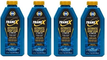 CRC  Industries 402033X6 Auto Trans Stop Leak (4)