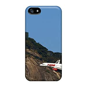 LWuAVkr5117dxmIQ Case Cover Protector For Iphone 5/5s Miracle Of Flight Case