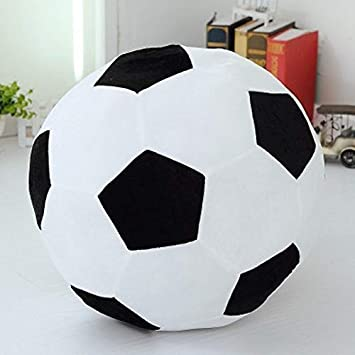 Aoforz-Belly Flop 1 Pieza 45cm sofá hogar Pelota de fútbol ...