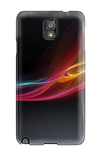 AnnaSanders Htc Durable Galaxy Note 3 Tpu Flexible Soft Case