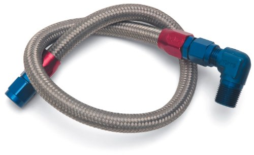 Edelbrock 8123 Fuel Pump to Fuel Pressure Regulator Fitting