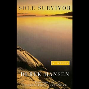 Sole Survivor Audiobook