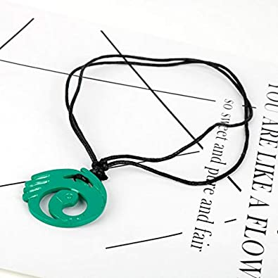 Necklace for Men Jewelry Lara Croft Pendants Necklace Tomb Raider Unisex Necklace Christmas Presents Jewelry Accessories Birthday Gift