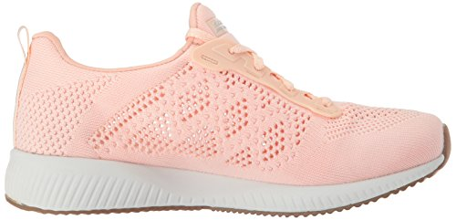 Sport 31371 Pink Skechers Ltpk 001 Donna Mehrfarbig Sneaker Bobs 75S6qcwyOF