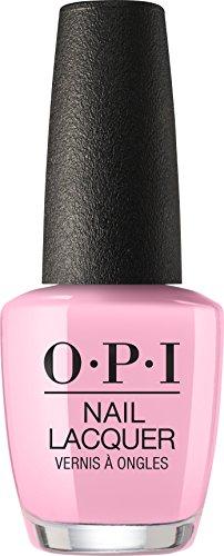 OPI Nail Lacquer, Getting Nadi On My Honeymoon, 0.5 fl.oz. (Classic Polish Nail Opi)