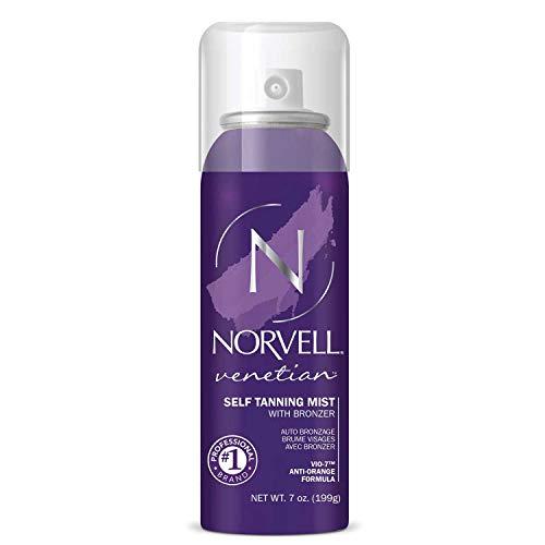 Norvell Venetian Sunless Self-Tanning