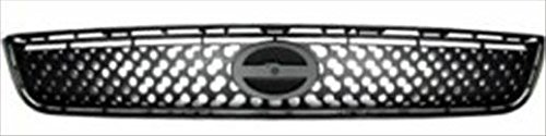 OE Replacement Scion TC Grille Assembly (Partslink Number SC1200106)