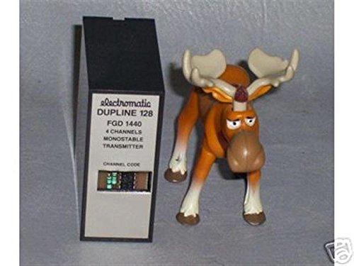 Electromatic Dupline FGD 1440 Monostable Transmitter by Electromatic Dupline