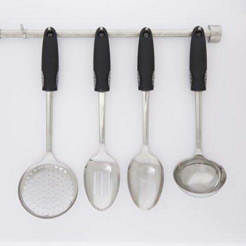 OXO Good Grips Stainless Steel Slotted Spoon