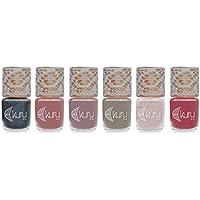 Colección La Catrina - Colección de Esmaltes de uñas 12free libres de parabenos