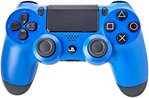 Control Inalámbrico Dualshock Playstation 4, Azul - Standard Edition