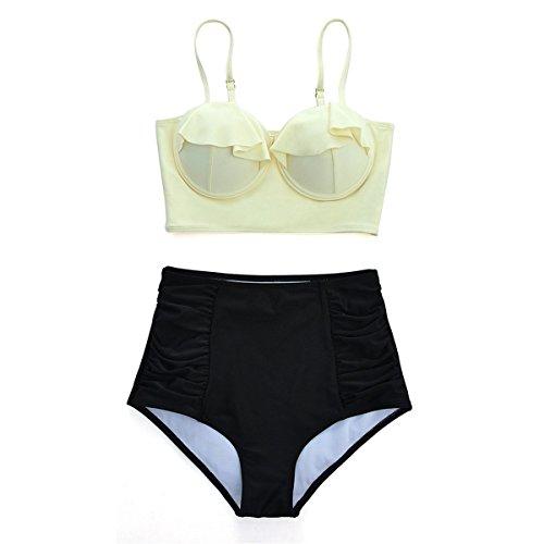 albertee-sexy-womans-vintage-high-waist-floral-tribal-swimsuit-two-pieces-padded-bikini-set-flouncin