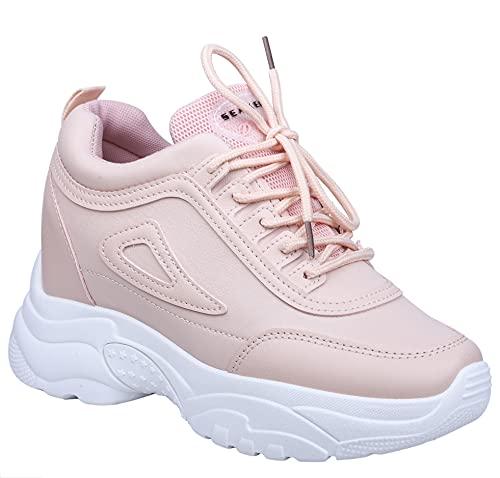 Irsoe Women's Running Shoe