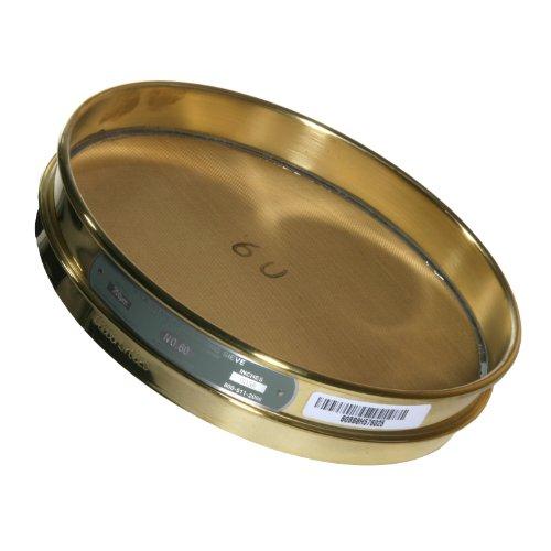 advantech-brass-test-sieves-8-diameter-60-mesh-full-height
