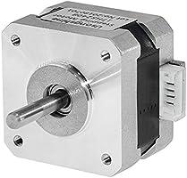Motor de impresora láser 3D de alta precisión 17HS2408 de 0.6 A ...