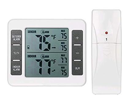 Verkaufen Kühlschrank Gefrierschrank Thermometer Magnetische Küche Temperat wr