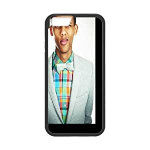 Stromae iPhone 6 Plus 5.5 Inch Cell Phone Case Black Delicate gift AVS_543426