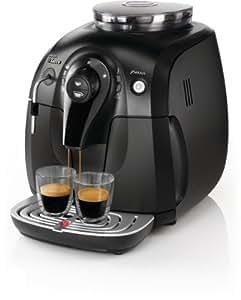 Saeco Xsmall Steam - Máquina de café