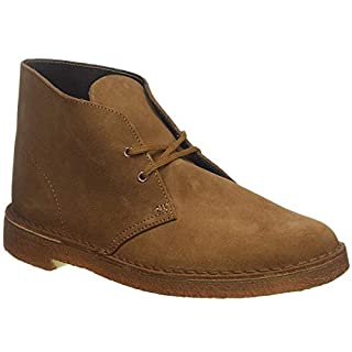 CLARKS Men's Desert Boot Cola Suede 10.5 D US (B07G3CJ9V4) | Amazon price tracker / tracking, Amazon price history charts, Amazon price watches, Amazon price drop alerts