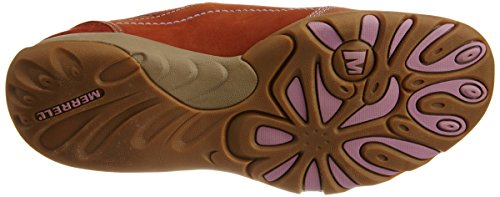 Merrell Womens Mimosa Cheer Slip-on Schoen Kaneel