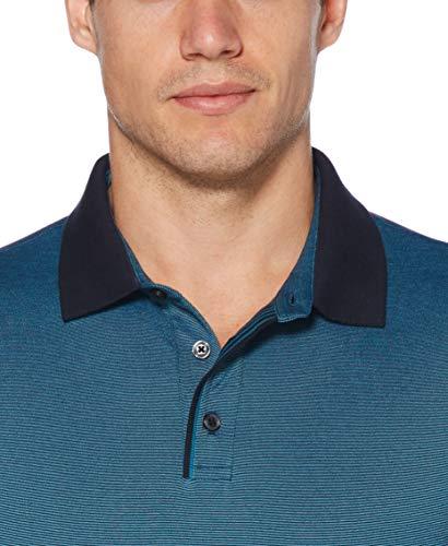Perry Ellis Men's Icon Polo