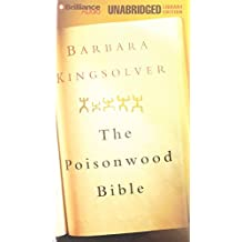 POISONWOOD BIBLE, THE (LIBR.ED.)10 CASS.