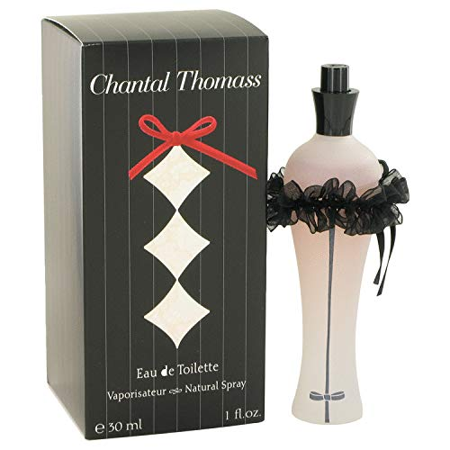 - Chantal Thomass by Chantal Thomass For Women. Eau De Toilette Spray 1-Ounce