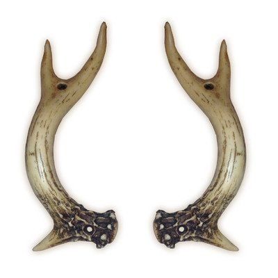 Antler Door Handles [Set of 2]