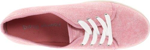 Vuile Was Van De Lelie Van De Chinese Wasvrouw, Roze / Roze Sneaker