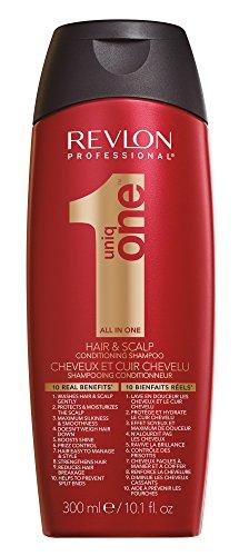 Uniq One Hair And Scalp Conditioning Shampoo 300ml