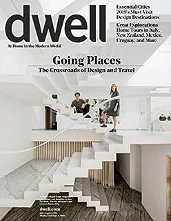 Dwell (B00005NIRE) | Amazon Products