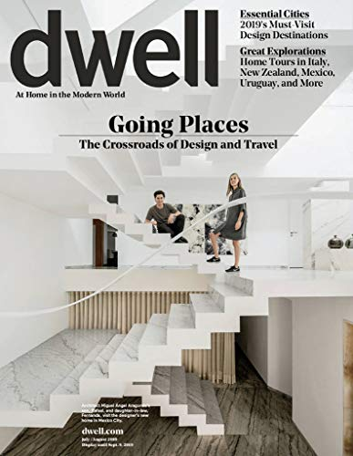 Design Magazine - Dwell