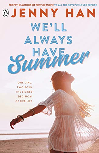 Amazon com: We'll Always Have Summer (The Summer Series Book