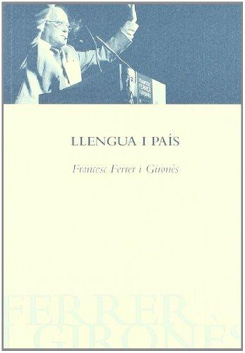 Descargar Libro Llengua I País Ferrer I Girones