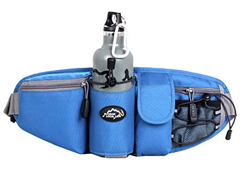 orrinsports-3-zipper-nylon-water-resistant-running-waist-bag-with-water-bottle-holder-not-include-th