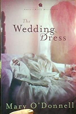 The Wedding Dress (Annie's Attic Mysteries)