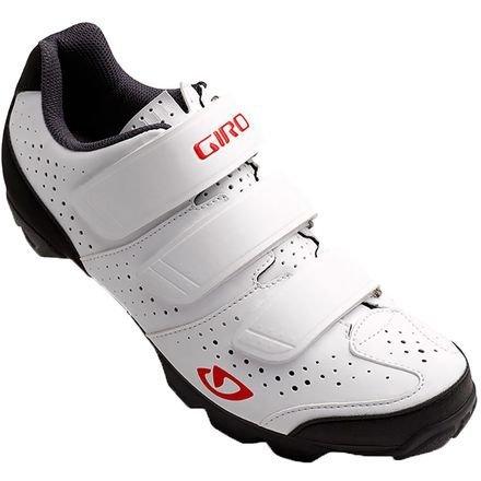 Giro Riela R Womens MTB Shoes White/Coral 36 by Giro (Image #2)